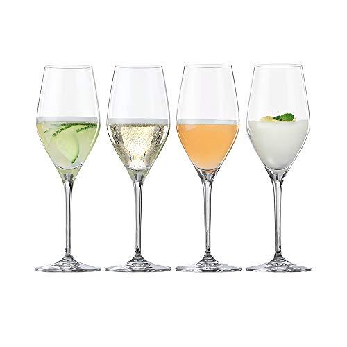 Taças Prosecco Spiegelau Special Glasses