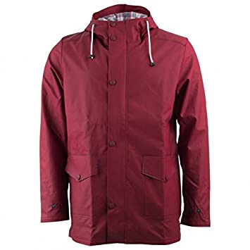 North Pour Homme Jacket Arnarholl Imperméable ° 66 Rain Veste wqaAv
