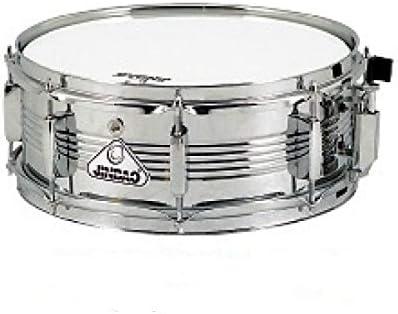 Jinbao - Caja metálica batería: Amazon.es: Instrumentos musicales
