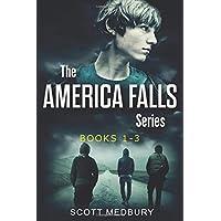 The America Falls Series Books 1-3