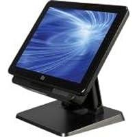 Elo E129769 Touchcomputer X2-17 All-In-One Desktop 17, 2 GB RAM, 320 GB HDD, Intel HD Graphics, Black