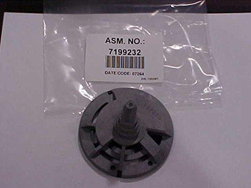 Kenmore 7199232 Repl Rotor - Water Rotor