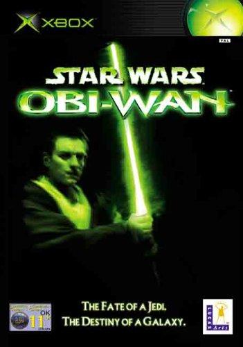 New Gb Training - Star Wars: Obi-Wan (Xbox)