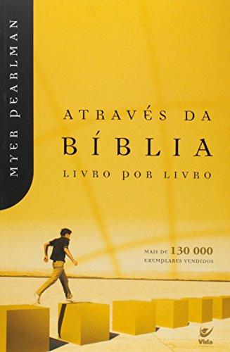 Através da Bíblia. Livro por Livro
