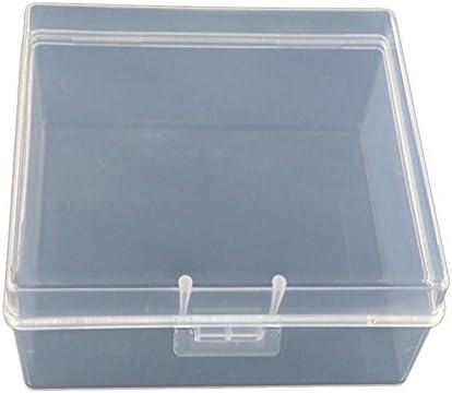 CAOLATOR Multifuncional Portátil Caja de Almacenamiento de ...