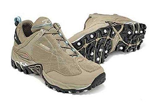 Dolomite–de senderismo Zapatos de Active Scramble Lady