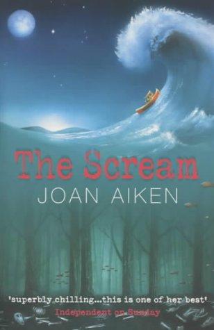 Read Online The Scream (PB) pdf