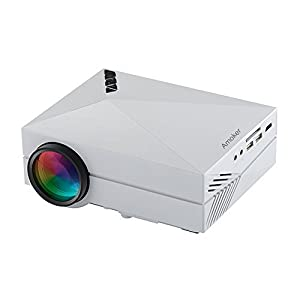 Amoker projector