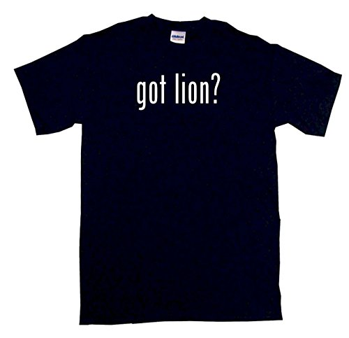 got-lion-big-boys-kids-tee-shirt-youth-xl-black