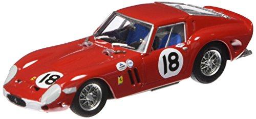 ★ ブルム [1/43][R565]フェラーリ 250 GTO - 4219GT 1963 デイトナ3h 1位 #18 P. Rodriguez ミニカーの商品画像