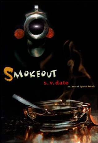 book cover of Smokeout
