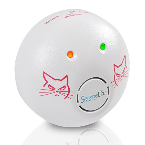 SereneLife Relax AZPSLUMR5 Rat and Mouse Repeller