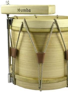 Soporte caja china tamboril cuerda: Amazon.es: Instrumentos musicales