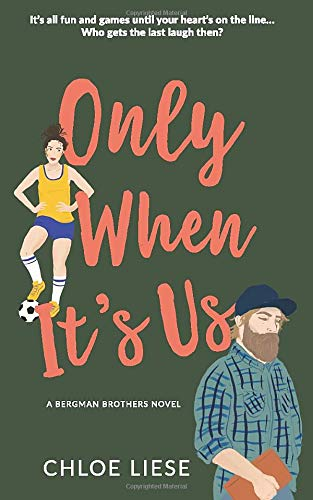 Book Cover: Only When It's Us