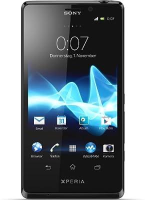 Sony Xperia T - Smartphone libre Android (pantalla de 4,55 ...