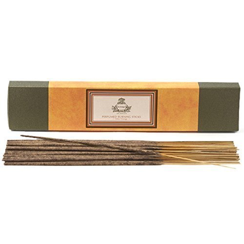 Agraria San Francisco Perfumed Burning Sticks, Bitter Orange