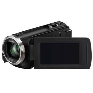 Panasonic HC-V180K Full HD Camcorder
