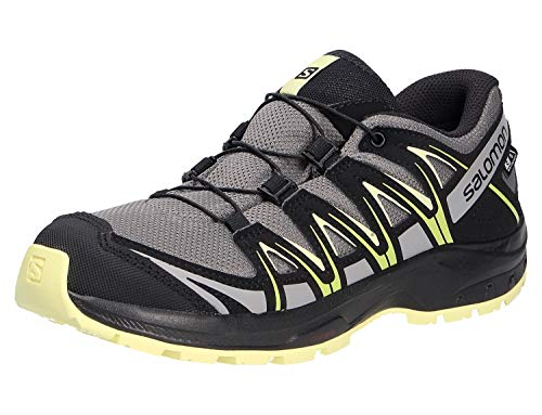 Salomon unisex child Xa Pro 3d Cswp J Trail