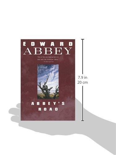 analysis of down the river by edward abbey essay The journey home by edward abbey a collection of 22 essays by edward abbey down the river with major powell.