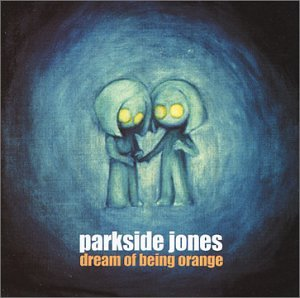 Dream of Being Orange - Store Parkside