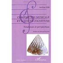 Composition musicale et sciences cogniti