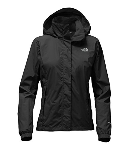 The North Face Women's Resolve 2 Jacket TNF Black - S (Ski Womens Jacket)