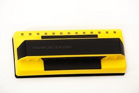 ProSensor 710 Franklin Sensors ProSensor 710 Precision Stud Finder Yellow - Craftsman Stud Finder