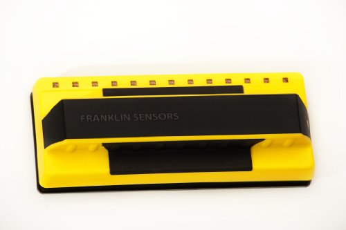ProSensor 710 Franklin Sensors ProSensor 710 Precision Stud Finder Yellow by Prosensor