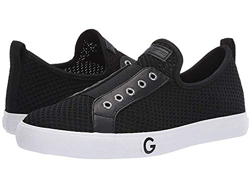 Price comparison product image G by GUESS Women's Oaker Black 7.5 M US