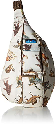 - KAVU Women's Rope Sling, Day Menagerie, No Size