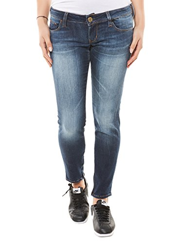 GUESS JEANS MUJER CITY