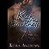 Kick at the Darkness: Shifter Gay Romance
