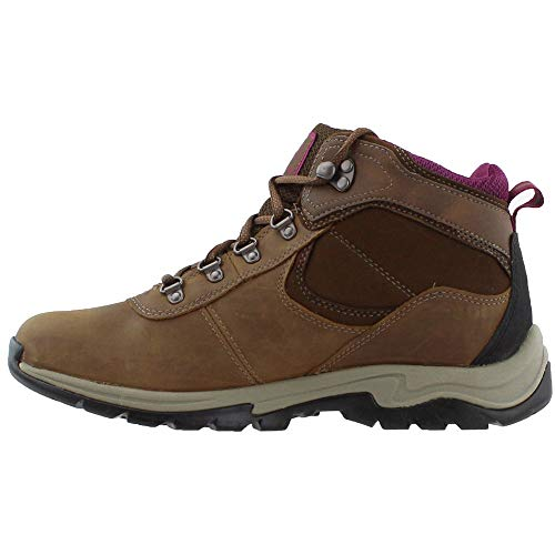 Pictures of Timberland Women's Mt. Maddsen Mid Lthr TB0A1NRW Grey varies 5