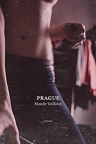 Prague par Maude Veilleux