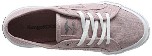 Voyage rose Scarpe Rosa Ginnastica Da Donna 640 pink Kangaroos 6dq0w6