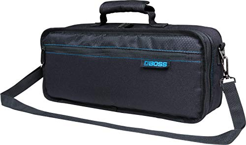 - Roland Custom Carry Bag for BOSS GT-1 Guitar Effects Processor (CB-GT1)