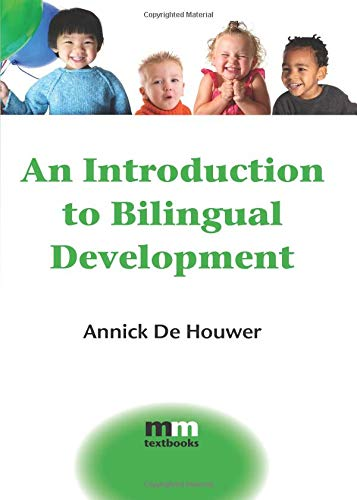 Introduction to Bilingual Development (MM Textbooks)