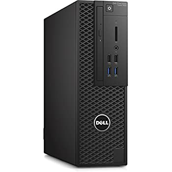 Dell Precision 3000 Series (3420) Intel Core i3 Desktop