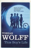 This Boy's Life by Tobias Wolff front cover
