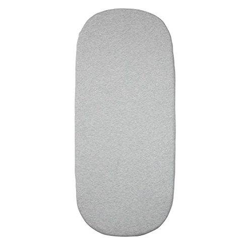 Joolz Essentials Fitted Sheet Grey melange