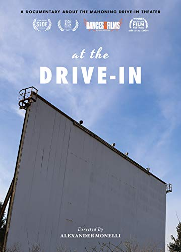 At The Drive-In (Beverly Drive In)