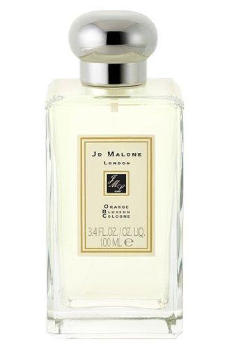 Jo Malone Orange Blossom Cologne Spray 3.4 oz / 100 ml Fresh Brand New In Box