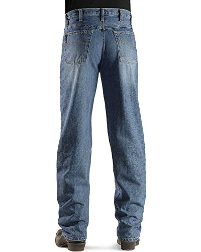 - Cinch Men's Jeans Label Relaxed Fit Midstone 44W x 34L