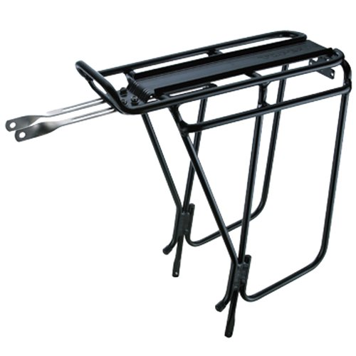 Topeak bike rack MTX Super Tourist DX with Side-Bars
