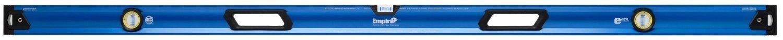 New Empire E70.96 True Blue E70 96'' Usa Made Top Read Aluminum Box Level Set