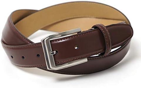 ベルト メンズ ブランド 大きいサイズ ビジネスベルト 本革 ベルト レザー ロングサイズ 黒 茶 牛革 レザー 調節できる ブラック ブラウン