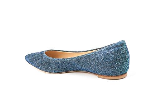 BL Estate Primavera Jeans Donna Scarpe Ballerina 1011 L'Arianna 2016 Sirio PHFUnv