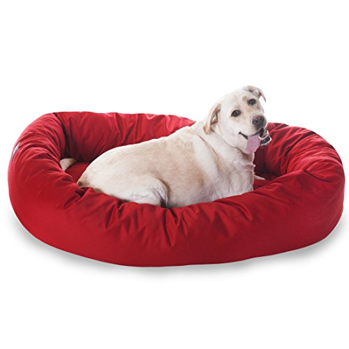 Bagel Pet Dog Bed By Majestic Pet Products Review