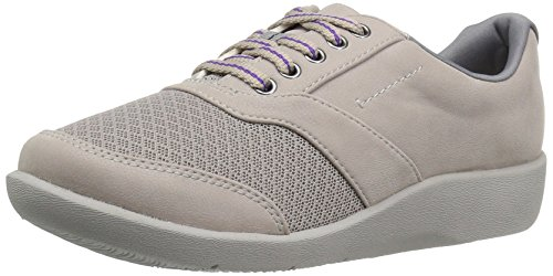 CLARKS Women's Sillian Emma Walking Shoe