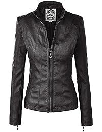 Black Fur Coats For Women